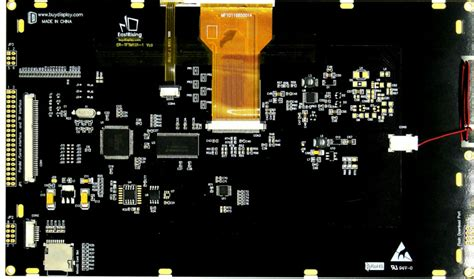 serial spi arduino  tft lcd display shield ra