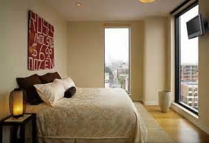 Galerry minimalist interior design ideas for small bedroom