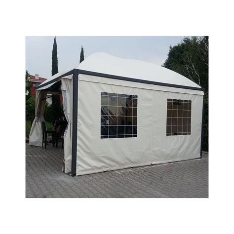 teli gazebo telo laterale gazebo pagoda tenda pavillon professionale
