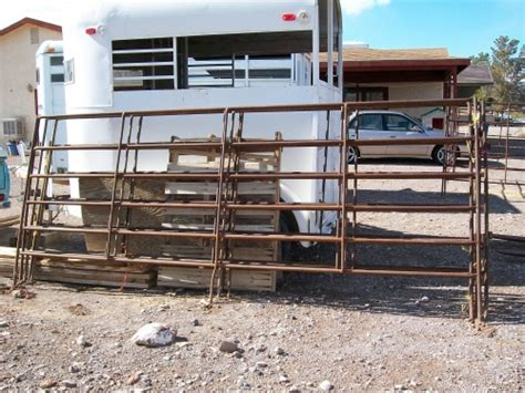 corral for sale portable livestock corral panels for sale in nevada flickr