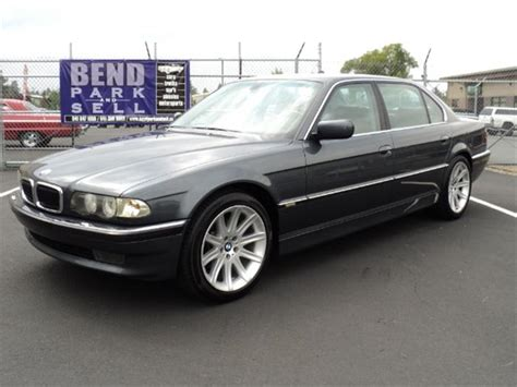 bmw 7 series 2001 review amazing pictures and images look at the car bmw 7 2001 review amazing pictures and images look at the car