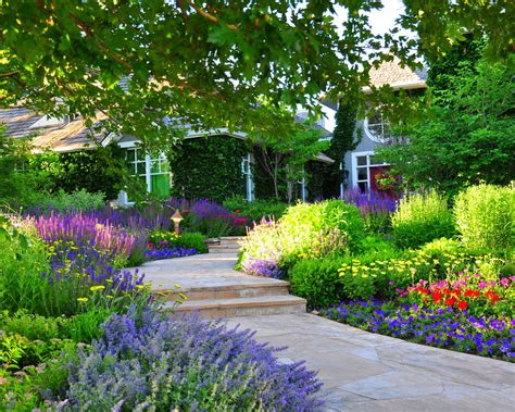 Garden Of Colorado Denver Garden Landscape Design Designscapes Colorado