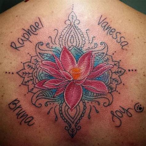 flower tattoo designs with names 35 stunning lotus flower design