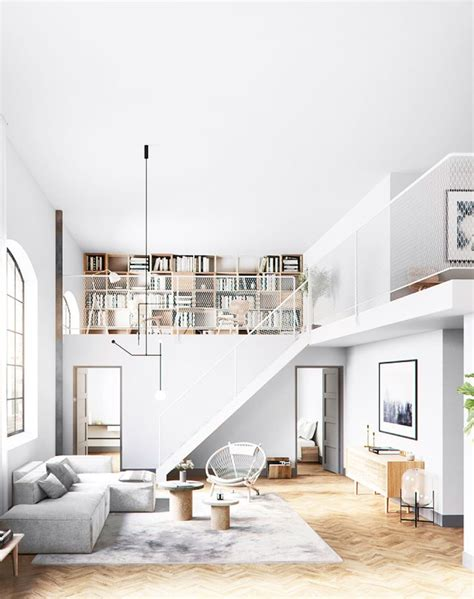 loft apartment design best 25 loft design ideas on pinterest