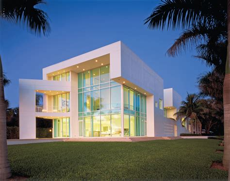 Custom Built Home With Soaring Walls Of Glass Sarasota Luxury Homes In Sarasota Fl