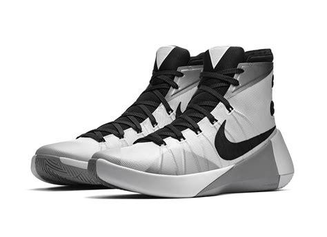 Sepatu Basket Nike Hyperdunk 2017 Fn White nike hyperdunk 2015 kicks slamonline