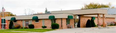 Weil Funeral Home by Weiland Funeral Chapel Sd