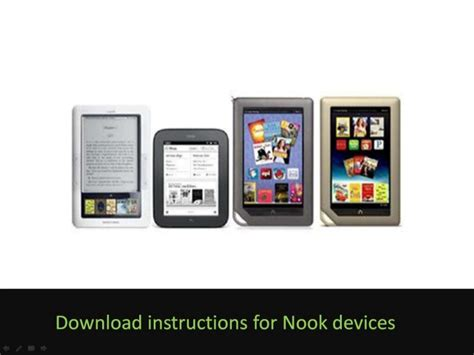 what ebook format does nook use free download how to ebooks to nook color from public