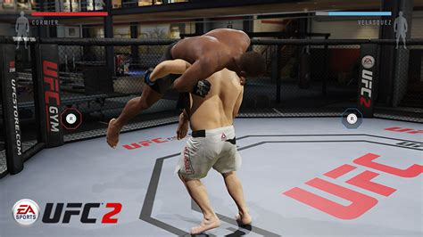 ps4 themes ufc ufc 2 tutorial defend counter takedowns