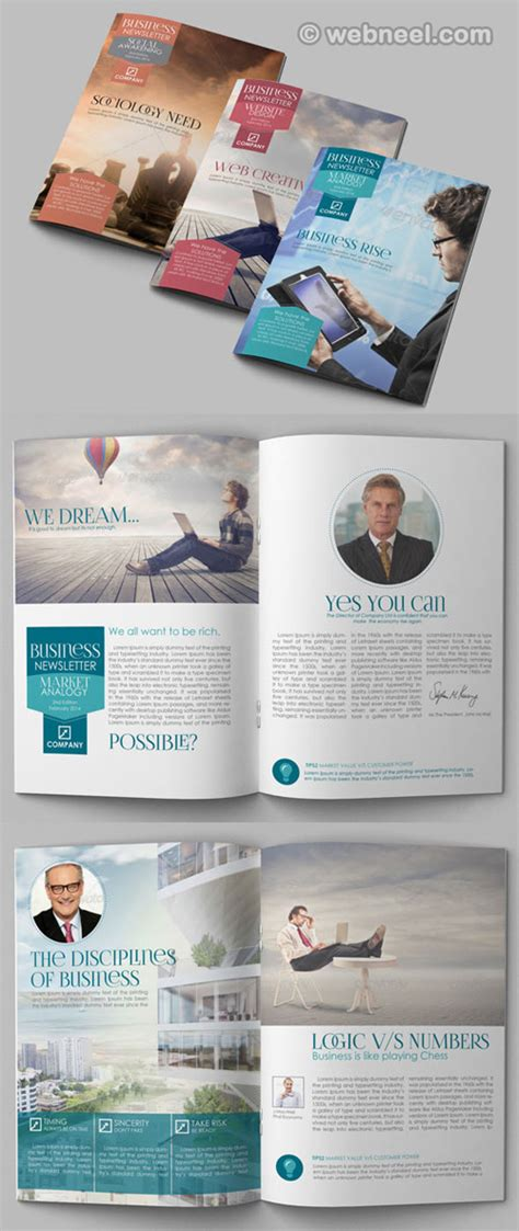 brochure designs hd 50 best brochure designs for inspiration in saudi arabia