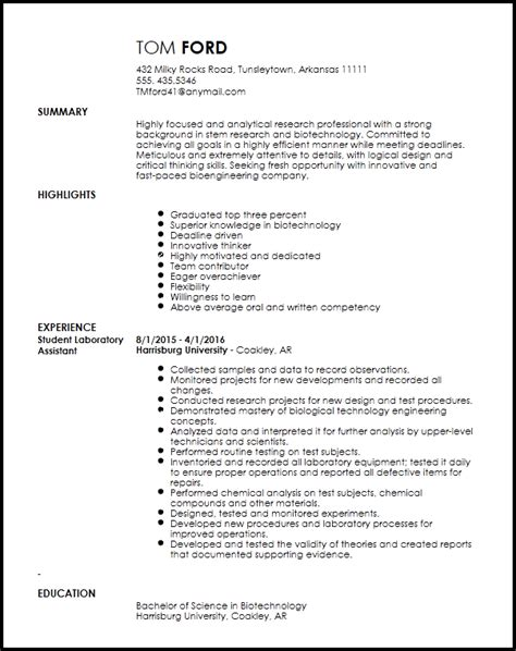 Resume Template Research by Entry Level Research Associate Resume Template Resumenow