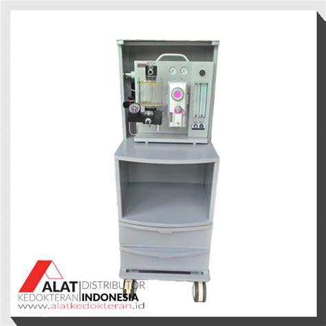 Mesin Anestesi jual anestesi portable distributor alat kedokteran indonesia