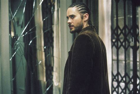 panic room jared leto panic room 2002 photo the many faces of jared leto rolling
