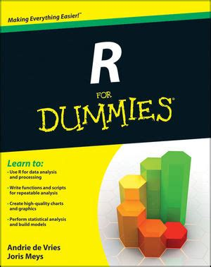 latex tutorial for dummies review of r for dummies r bloggers