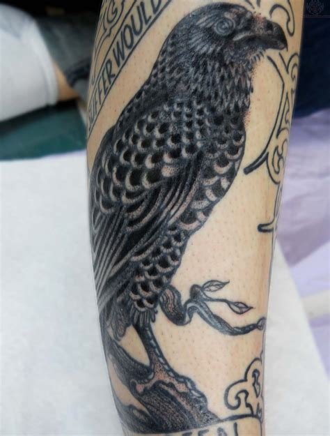 raven sleeve tattoo designs design images project 4 gallery