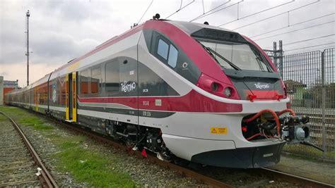 ufficio sta provincia bolzano provincia e trenitalia ecco i nuovi treni coradia jazz