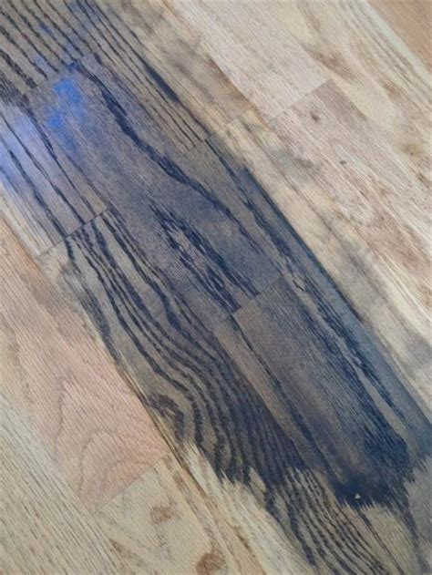 Can You Stain Laminate Wood Flooring by Problem Staining Oak Floor Can T Get It Enough