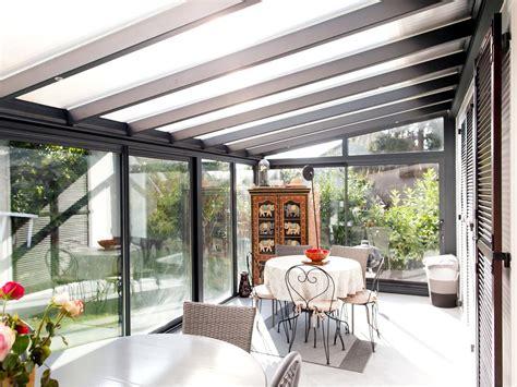 la veranda v 233 randa gris anthracite le v 233 randier