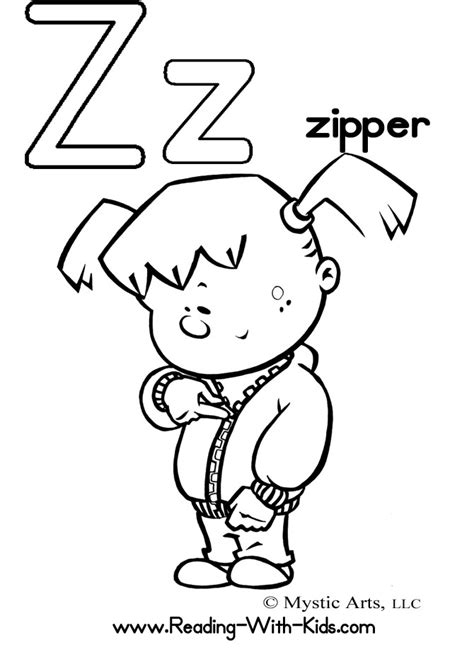 coloring book pages z letter z coloring pages az coloring pages