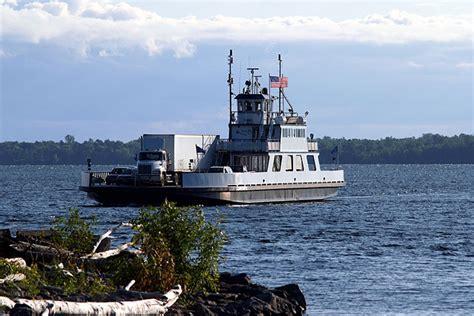 ferry boat builders vermont boat builders