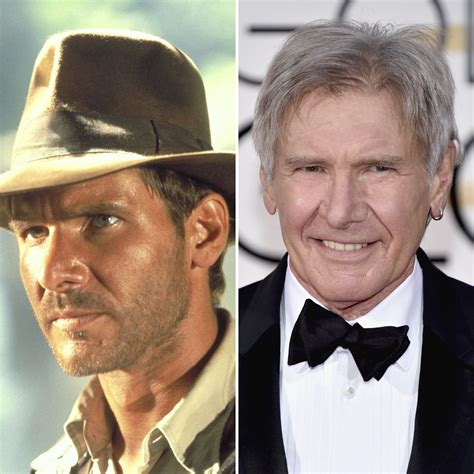 list of harrison ford it s harrison ford s 75th birthday see the cast of