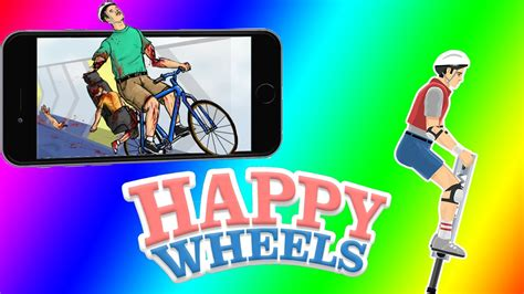 happy wheels for android android happy wheels oynuyoruz play happy wheels on android