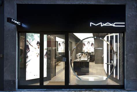 mac cosmetics store  pinkeye liege