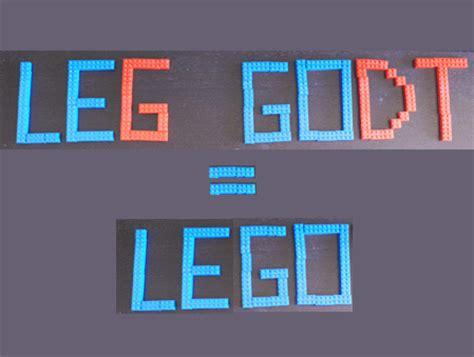 formare una parola con queste lettere le 10 curiosit 224 sul lego ti stupiranno iltuocruciverba