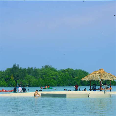 promo tour paket wisata pulau pari pulau seribu jakarta
