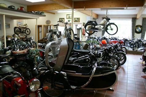 Motorrad Bmw Ibbenb Ren by Motorradmuseum Ibbenb 252 Ren