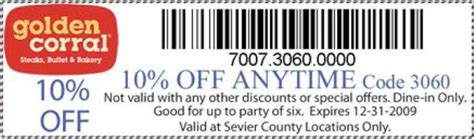 golden corral printable gift cards 17 best images about printable coupon pictures on
