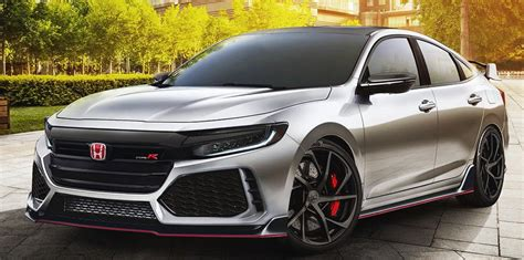 Honda Accord 2020 by 2020 Honda Accord Type R Concept Release Date Price