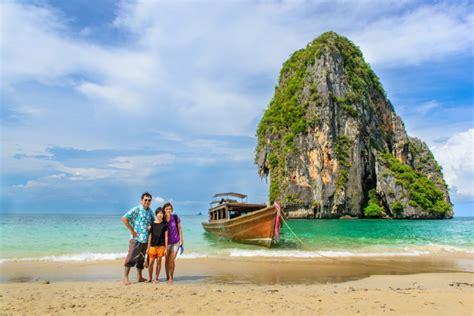 places  visit  thailand  kids  families
