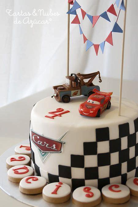 decoracion de cars sencilla buscar con fiestas