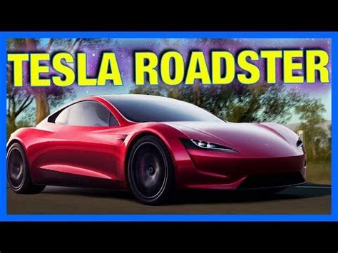 Tesla Horizon 2020 by 2020 Tesla Roadster The Car Doovi