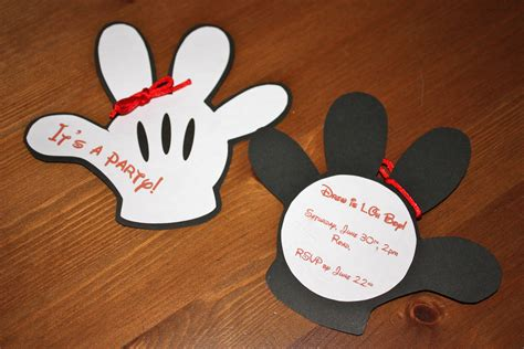 mickey mouse powerpoint template mickey mouse and minnie mouse birthday s