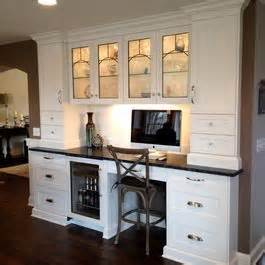 desk in kitchen design ideas 25 best ideas about kitchen desk areas on