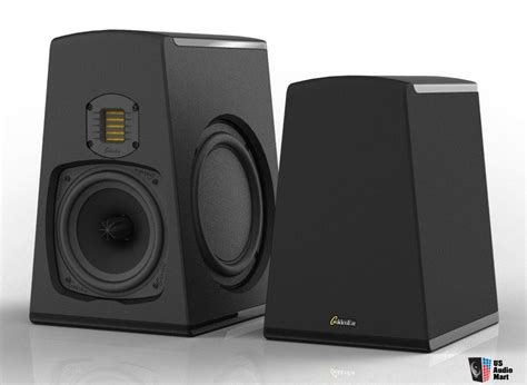 fs golden ear tech aeon 3 bookshelf speakers w passive