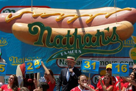 nathans famous hot dog eating contest betting odds predictions