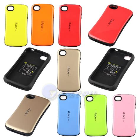 new arrival fashion korean style iface for iphone 4
