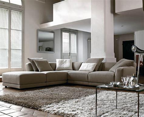 divani angolari poltrone sofa anthemis poltronesof 224 divani componibili livingcorriere