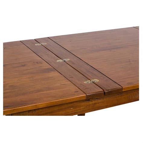 tavolo allungabile a libro biscottini tavolo allungabile a libro in legno massello di