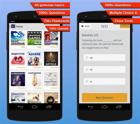 best apps for android smartphone best grammar check apps for android smartphone