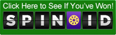 Wheel Of Fortune Sweepstakes Number - wheel of fortune wheel watchers club what is spin id