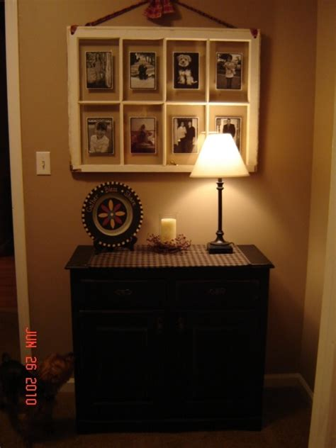 the woven home home decor projects old window picture frame decorating with old windows decorating with old window
