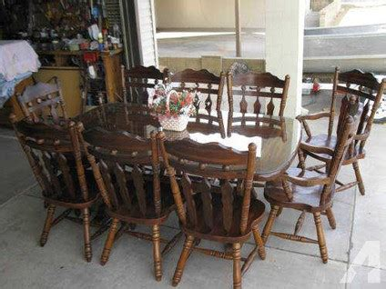 dining room tables phoenix az solid wood dining room table chairs 19th ave unionhi for sale in phoenix arizona