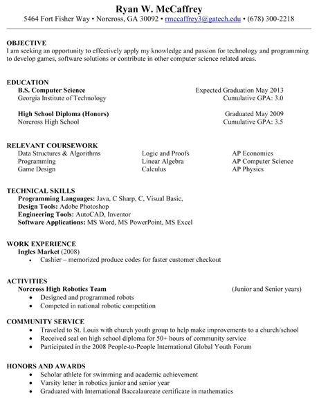 examples of resumes how to write a resume effectively writing