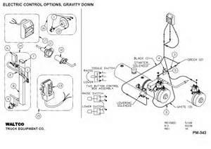 waltco wiring diagram waltco wiring diagram free