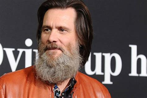 jim carrey jim carrey to give deposition in ex girlfriend s wrongful