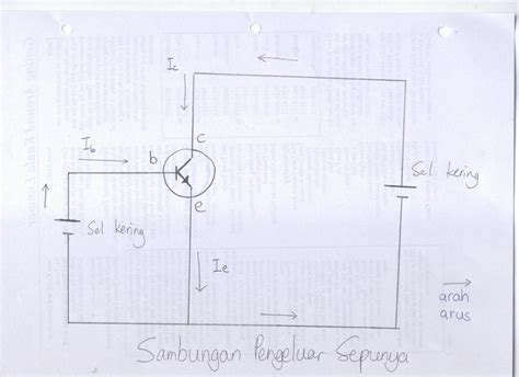 kegunaan transistor horizontal kegunaan transistor sebagai saklar 28 images otak pedot transistor fet adalah pengertian